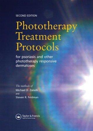 Phototherapy Treatment Protocols