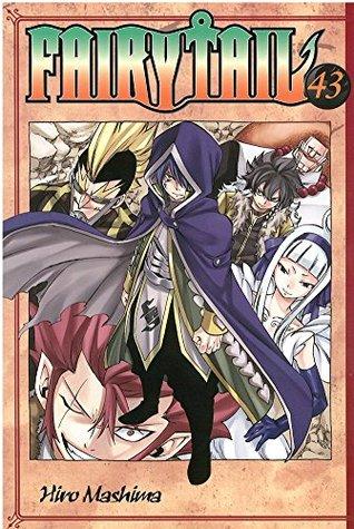 Fairy Tail, Vol. 43 (Fairy Tail, #43)