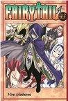 Fairy Tail, Vol. 43 by Hiro Mashima