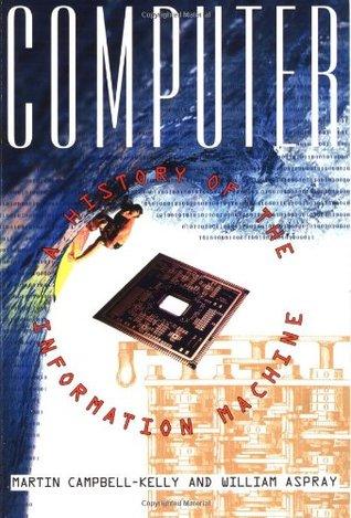 Computer by William Aspray