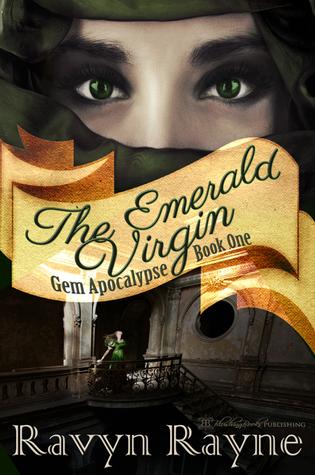 The Emerald Virgin (Gem Apocalypse #1)