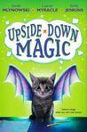 Download Upside-Down Magic (Upside-Down Magic, #1)