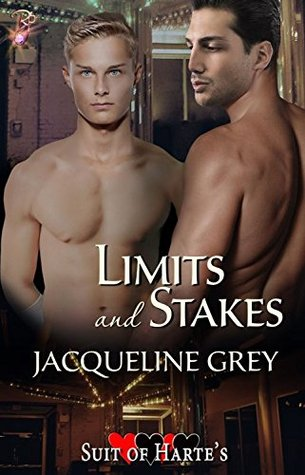 Limits and Stakes (Suit of Harte's #3)