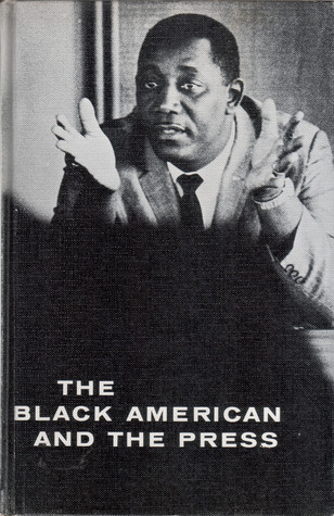 The Black American and the Press