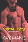 Extreme Attraction (X-Treme Boys #5)