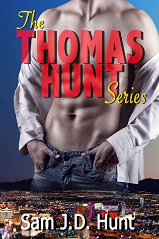 The Thomas Hunt Series