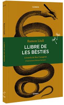 Llibre de les bèsties, a través de Roc Casagran