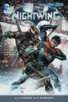 Nightwing, Volume 2 by Kyle Higgins