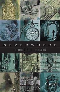 Neverwhere - Kota Antah Berantah