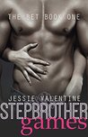Stepbrother Games (The Bet Book 1)