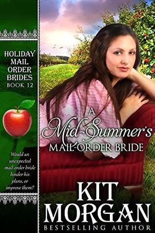 a-mid-summer-s-mail-order-bride