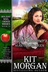 A Mid-Summer's Mail-Order Bride (Holiday Mail Order Brides #12)