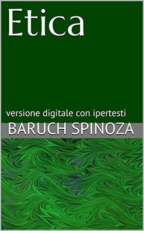 Etica: versione digitale con ipertesti
