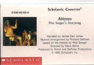 Abiyoyo: Pete Seeger's Storysong