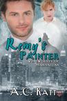 Remy's Painter (Werewolves of Manhattan, #2)