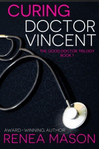 Curing Doctor Vincent (The Good Doctor T...