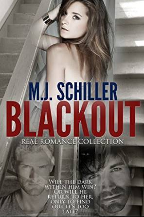 Blackout by M.J. Schiller