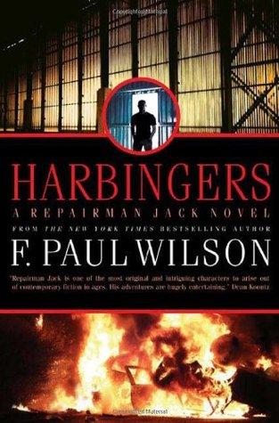 Harbingers by F. Paul Wilson