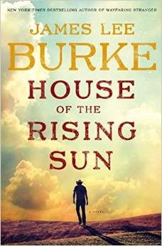 House of the Rising Sun by James Lee Burke