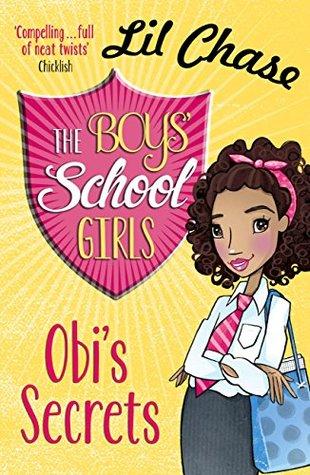 The Boys' School Girls: Obi's Secrets
