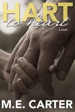 Hart to Heart (Hart, #2)