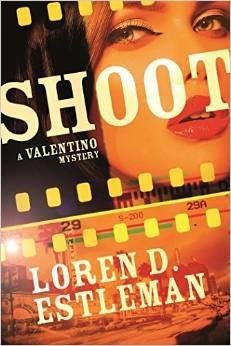 Ebook Shoot by Loren D. Estleman PDF!
