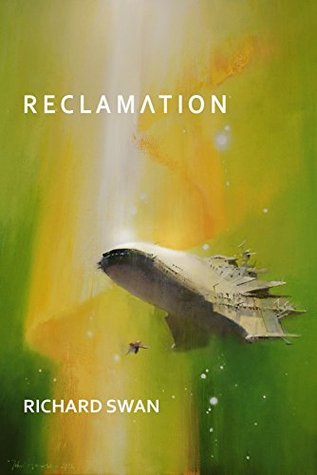Reclamation (The Art of War Trilogy #1)