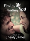 Finding Me, Finding You (Finding #1)