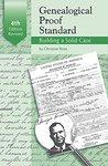 Genealogical Proof Standard