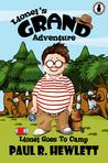 Lionel's Grand Adventure, book 3 by Paul R. Hewlett