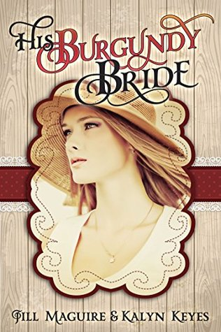 His Mail Order Bride 22