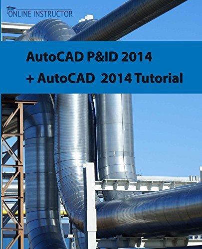 AutoCAD P&ID 2014 + AutoCAD 2014 tutorial