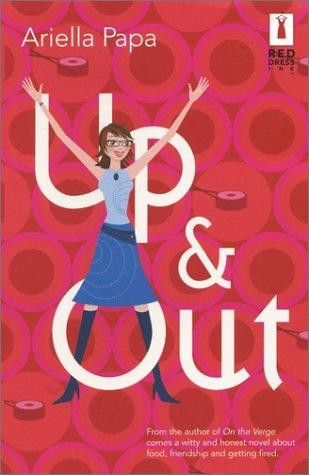 Up & Out by Ariella Papa