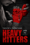 Heavy Hitters (Caribbean Tales, #2)
