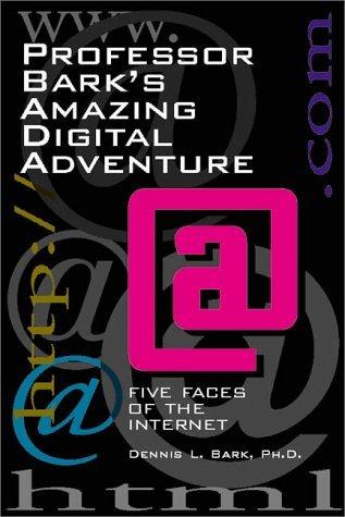 Professor Bark's Amazing Digital Adventure: Five F...