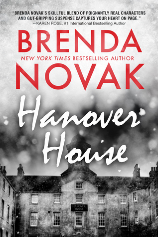 Hanover House(The Evelyn Talbot Chronicles 0.5)