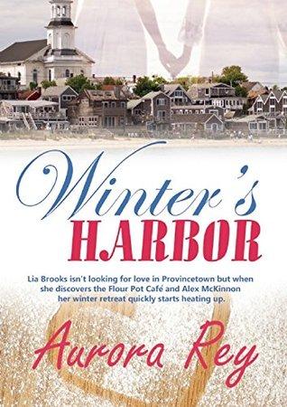 Winter's Harbor (Cape End Romance, #1)