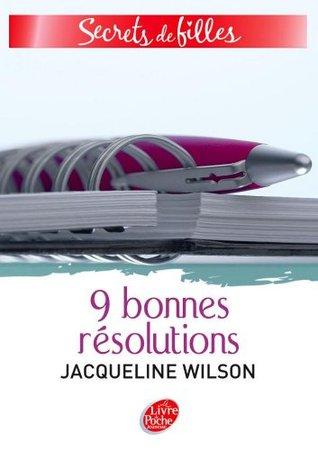 Secrets de filles 1 - 9 bonnes résolutions (Planète Filles t. 744)