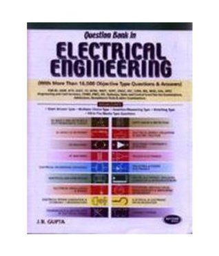 Gupta book jb electrical engineering