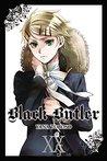 Black Butler, Volume 20 by Yana Toboso