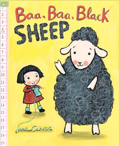 baba black sheep have you any wool