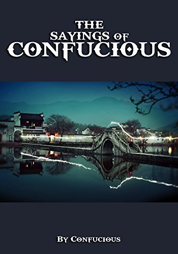 The Sayings of Confucious