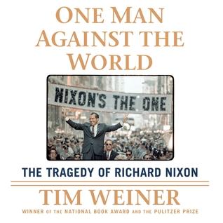 One Man Against the World by Tim Weiner