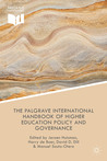 The Palgrave International Handbook of Higher Education Polic... by Jeroen Huisman