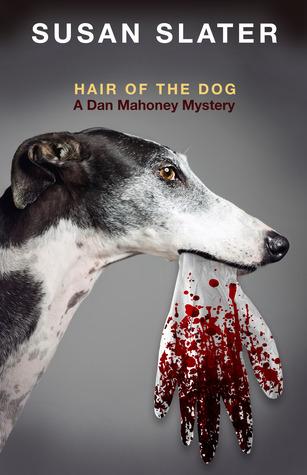 Hair of the Dog (Dan Mahoney Mysteries,#3)