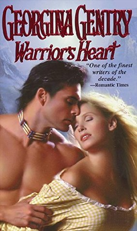 Warrior's Heart (Panorama of the Old West)
