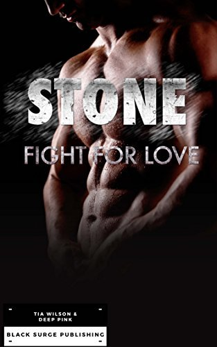 Stone (Motorcycle Club Romance) (FULL NOVEL & FOUR SHORTS): Fight For Love