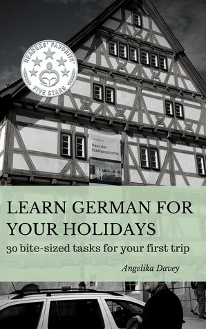 Learn German for your holidays