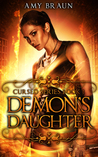 Demon's Daughter (Cursed, #1)