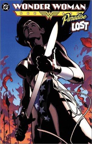 Wonder Woman by Phil Jimenez